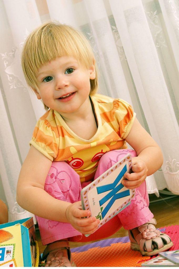 Помогите спасти ребенка: Лиза Кушнирук очень хочет жить